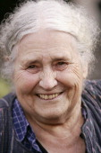 One of our wise elders- Doris Lessing, I salute you!