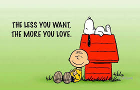 Peanuts can always cheer me up.